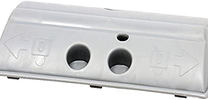 WESSPER® Agujero elevador de paleta de tambor para lavadoras Edesa ...