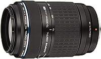 Olympus Zuiko 70-300mm f/4.0-5.6 ED Lens for Olympus and Pan