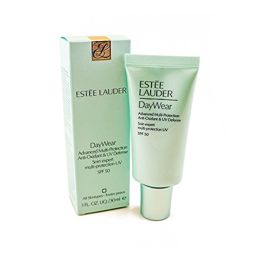 Estee Lauder Daywear Advanced Multi-Protection Anti-Oxidant and UV Defense Lotion, 1 Ounce
