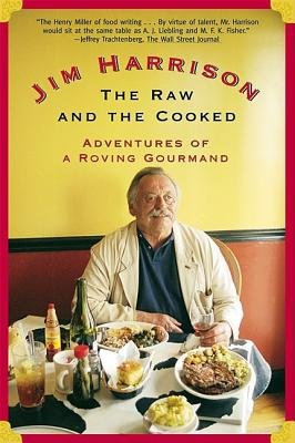 Download The Raw and the Cooked( Adventures of a Roving Gourmand)[RAW & THE COOKED][Paperback] pdf epub