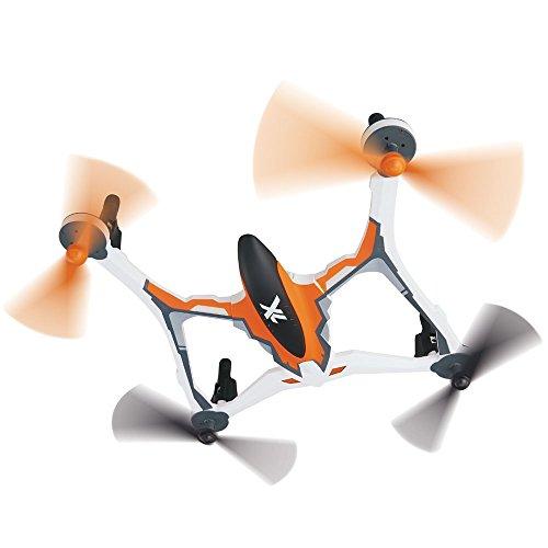 Dromida XL 370 UAV Drone RTF Blue