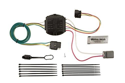 Hopkins 43965 Plug-In Simple Vehicle Wiring Kit