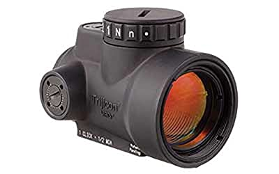 Trijicon MRO (Miniature Rifle Optic) 2.0.MOA Red Dot