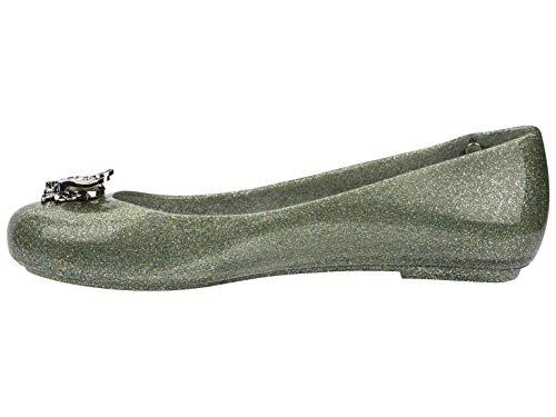 Melissa Gold Gold Vivienne Space Chaussures Love amp; 20 Westwood Femme aqFxqTw74