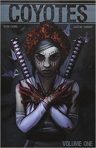 Coyotes Volume 1: Amazon.es: Sean Lewis, Caitlin Yarsky ...