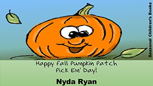 Happy Fall Pumpkin Patch Pick Em'! -