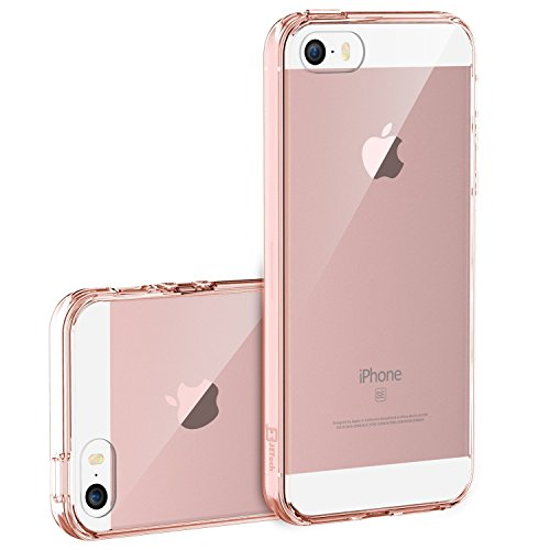 Iphone Se Case Apple Iphone 5 5s Case Bumper Buffer Case And Anti