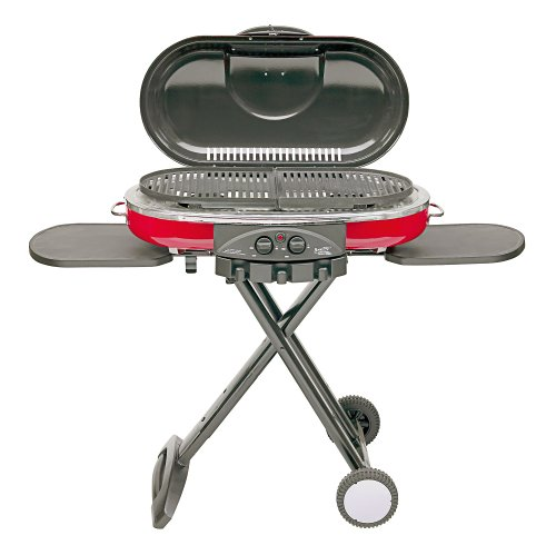 Coleman 9949-750 Road Trip Grill LXE, Outdoor Stuffs