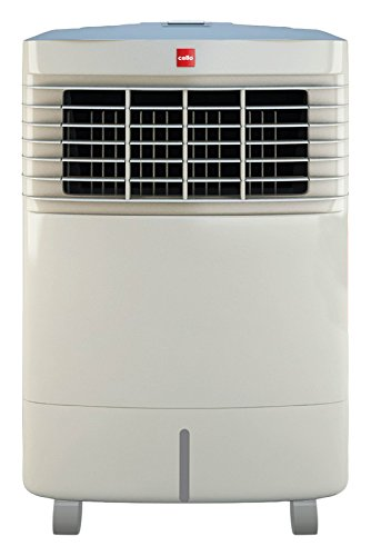 Cello Trendy+ 22 Ltrs Personal Air Cooler (White) – with Remote Control