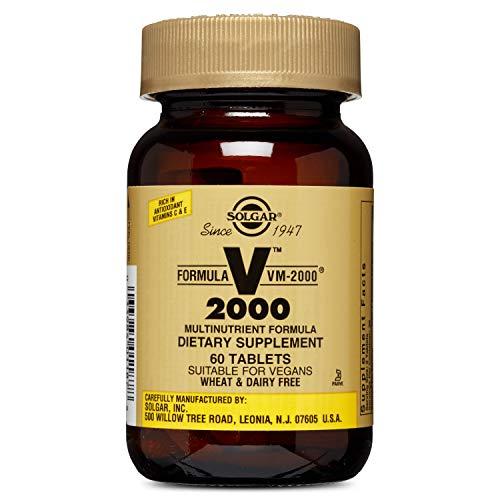 Solgarmula VM 2000 60