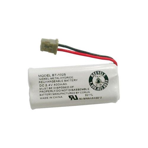 BT-1025 BBTG0847001 Cordless Handset Rechargeable Battery (Uniden Nickel Metal)