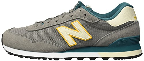 Balance Ml515v1 Banks Outer New Marblehead Hommes Chaussures Classics Modern Ip8O1x