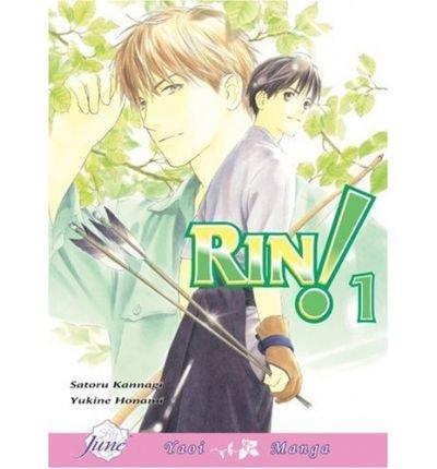 [ Rin! Volume 1 (Yaoi)[ RIN! VOLUME 1 (YAOI) ] By Kannagi, Satoru ( Author )Oct-31-2006 Paperback pdf epub