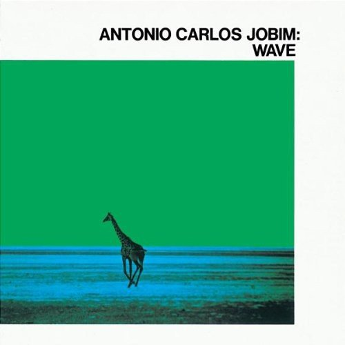 Antonio Carlos Jobim - Wave (United Kingdom - Import)