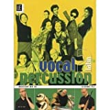 img - for Vocal Percussion 2 - Latin by Richard Filz (2003-07-03) book / textbook / text book