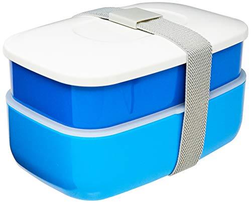 Kenya 4081780002 Bento 1 2L Azul