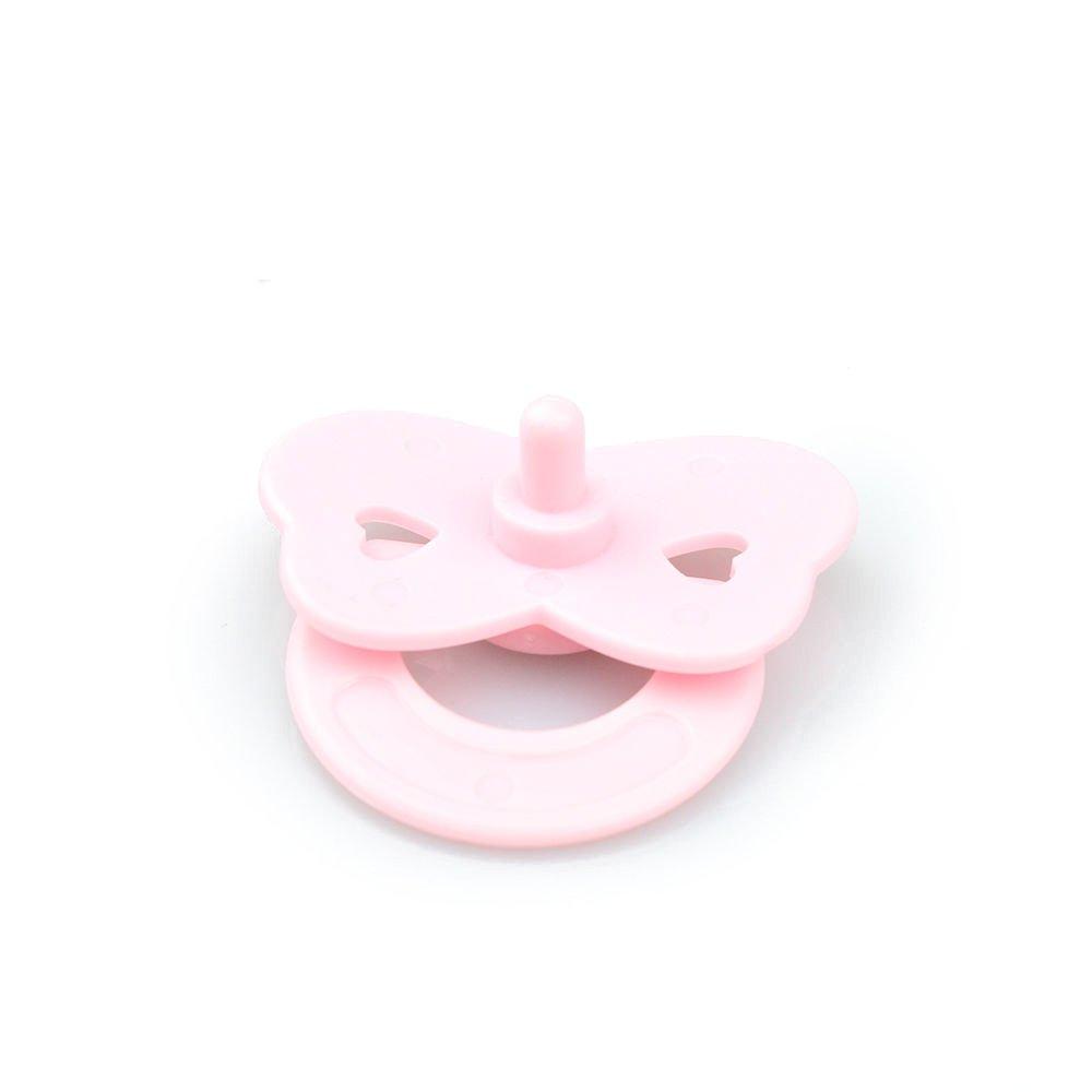 Amazon.com: Muñeco Reborn accesorios muñeco Reborn chupete 2 ...