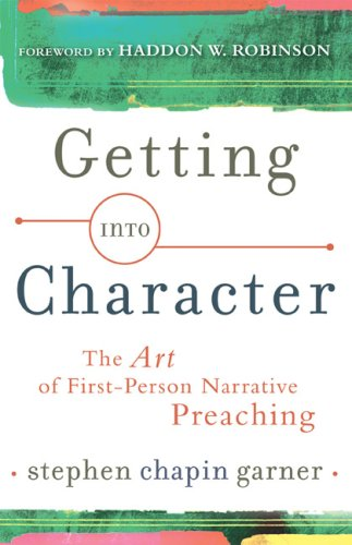 Getting Into Character: The Art Of First-Person Narrative