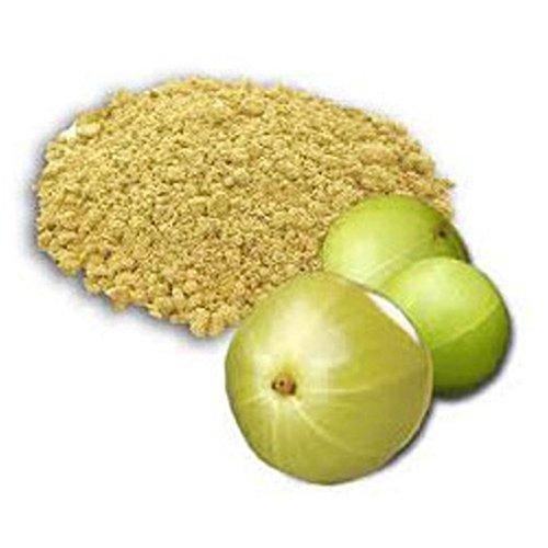 - 990 gm Amla Powder Indian Gooseberry Emblica Officinalis Churna Bulk Pack
