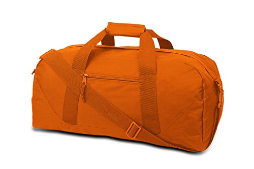 Liberty Bags Large Square Duffel product image