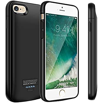 buy online 634c6 3bc8a Amazon.com: Apple iPhone 6 MFi Certified iPhone Case and Charger ...