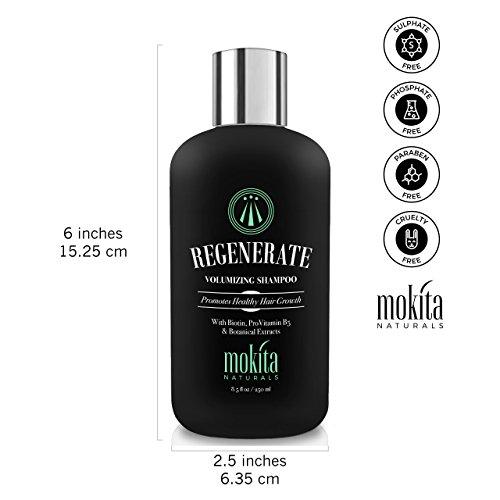 The 8 best volumizing shampoo