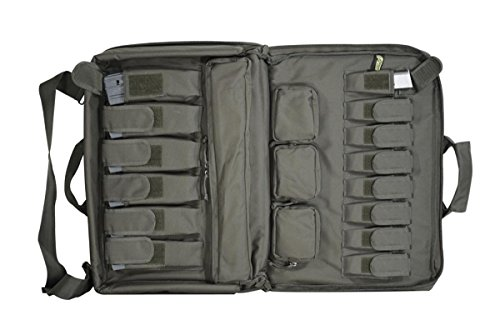 Voodoo Tactical 20-9418 Terminator Magazine and Pistol Case