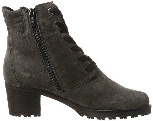 Comfort Sport Donna Grigio Stivali Shoes 39 72 Mel 802 Gabor Dark grey AR6wqx