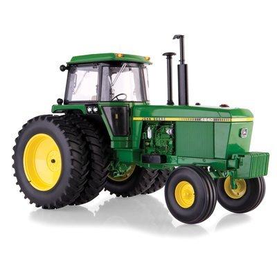 John Deere TBE45464 Precision Elite Series 4840 Tractor Toy (1/16 Scale)