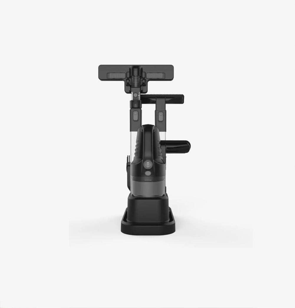 Jambala Machine à poussière Verticale Deux-en-Un pour aspirateur à Main sans Fil White