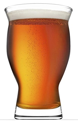 Hospitality Glass Brands 420867-024 Revival (Pack of 24), 16 oz.