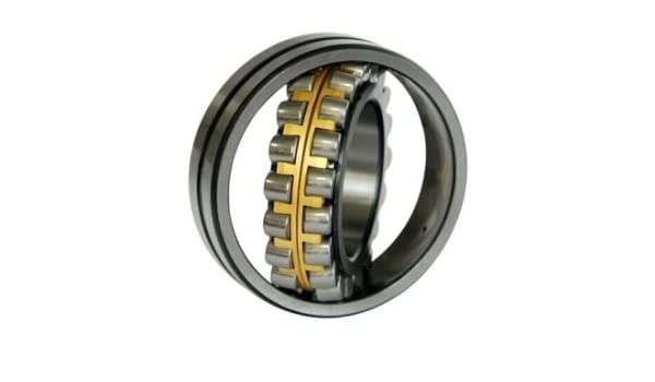 22207C3W33  Spherical Roller Bearing  35x72x23