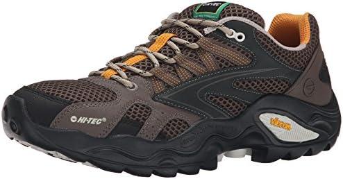 Hi-Tec Men s V Lite Flash Force Low I Waterproof Trail Shoe