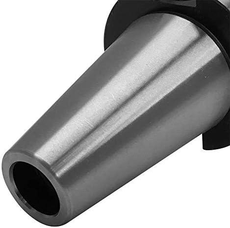 CAT40 Stub End Mill Holder Adapter Collet Chuck 3//16x2-1//2 Adapter Balanced Thru