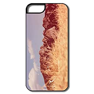 Artist Sublimus Slim Case PC Mobile Phone 5s Shell