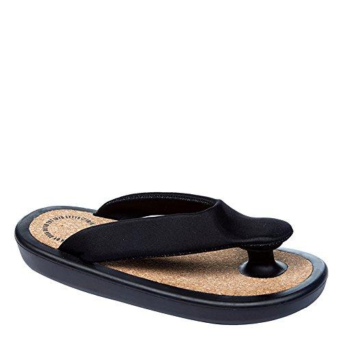 Eytys Unisex Mode Jojo Sandal Jojo Black Storlek X-stor