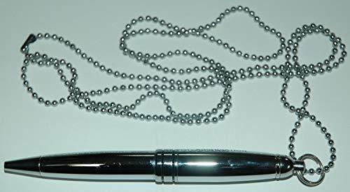 - 3 X Mini Metal Pen with 40