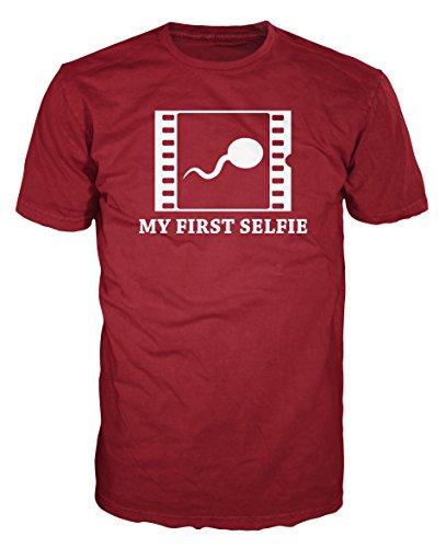 Dalesbury - Camiseta - para hombre Brick Red