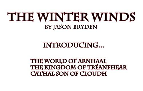The Winter Winds (Wanting Story)