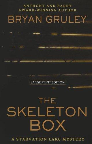 Download The Skeleton Box (Starvation Lake Mysteries) pdf