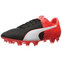 Puma Men's Evospeed 4.5 Tricks Fg Soccer Shoe