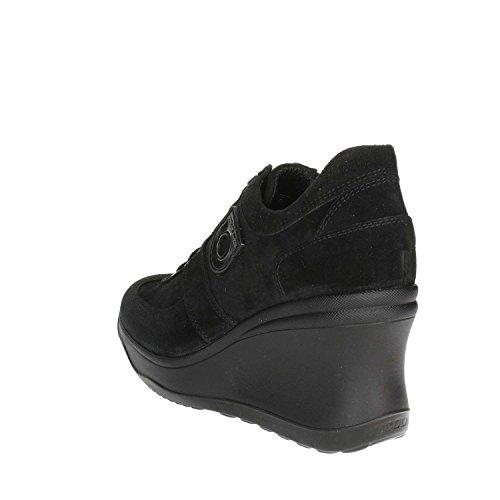 Agile 1800 Sneakers Black Women Rucoline High By 42 rrq1waOA