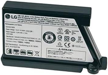 LG Electronics EAC62218202 - Batería para robot aspirador (14,4 V ...