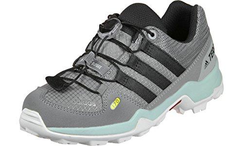 Gris Gritre gritre Senderismo Terrex Carbon Adidas Niños Rise Low Zapatos 000 De Unisex qvpapwZO8