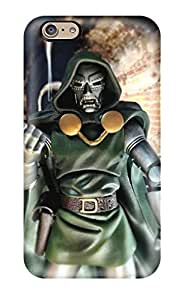 Jerry marlon pulido's Shop Best Doctor Doom Awesome High Quality Iphone 6 Case Skin