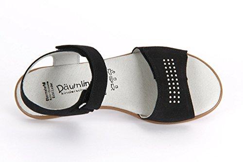 Däumling Ronja Turino - 310011S70 - Farbe: Schwarz - Größe: 30.0