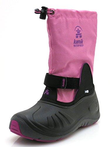 Kamik Shadowx Winterboot Boos Winterstiefel pink