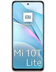 Xiaomi 10T Lite 5G Smartphone RAM 6GB ROM 128GB 64MP camera 120Hz 6.67'' Scherm 4820mAh (typ) accu 33W snel oplade NFC Rose goud [Globale versie]