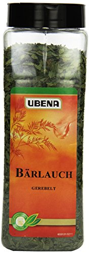 Ubena Wild Garlic Shredded 85g by Ubena