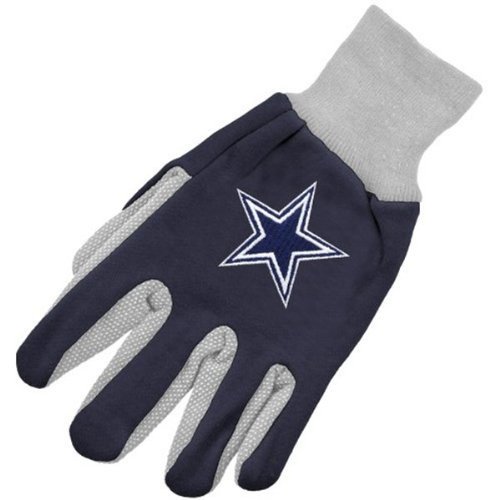 NFL Dallas Cowboys Sports Utility Gloves by McArthur